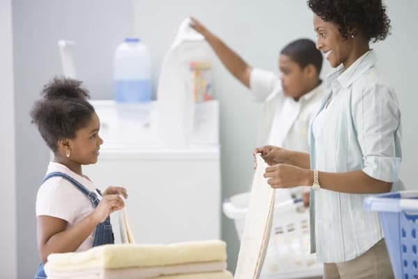 many cleaning products contain vocs as do many DIY things like paint