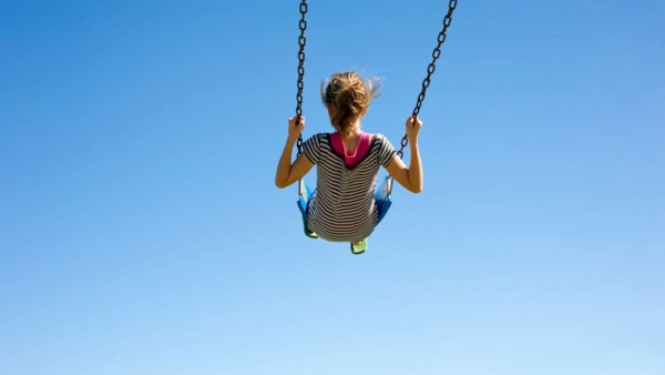 think through what your kids will do with a swing set & don't try to buy more than they need, especially don't be tempted by swing sets for sale