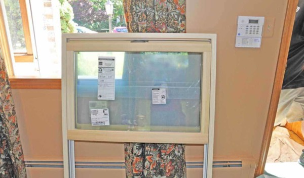 replacing windows can go smoothly if you pick the right contractor