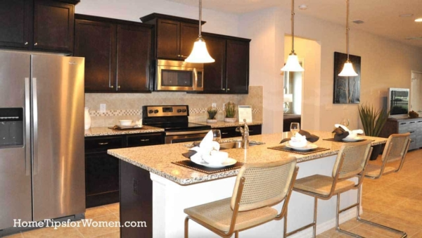 new appliances are popular when selling your home
