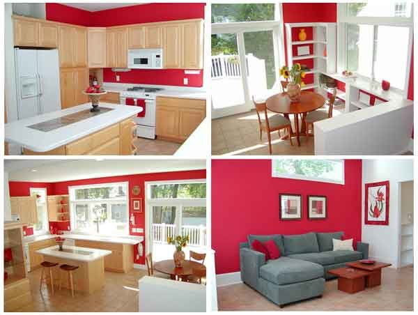building a house & major remodeling projects like this home addition, involve allowances for things like, cabinets, appliances, flooring and more