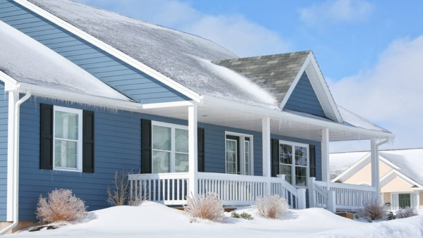 vacation homes need to be winterized