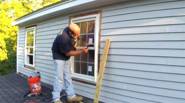 replacement windows aren't just the cost of the windows; you've got to pay for the labor to remove the old windows & install the new ones