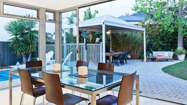 you can find lots of outdoor kitchen ideas online, so let's start planning your new kitchen!