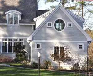 windows affect curb appeal, homeowner glossary