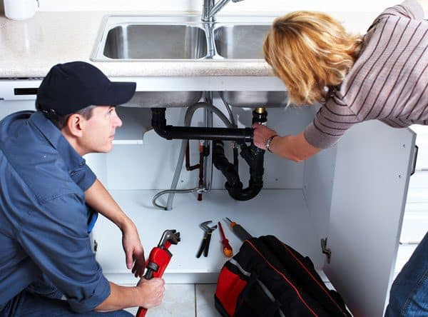 you want a plumber on your list of home repair contractors