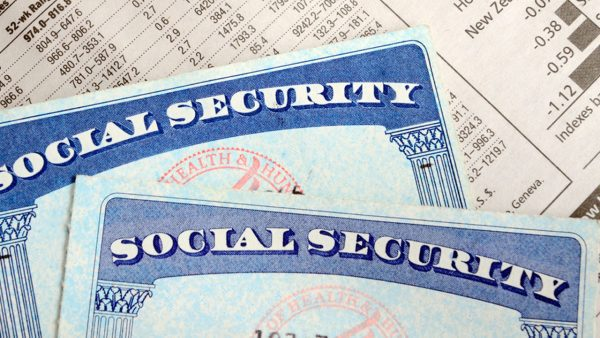 don't be surprised if you're asked to provide an award letter when applying for a mortgage, to provide your social security and/or pension income