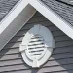 Gable Vents for Ventilation