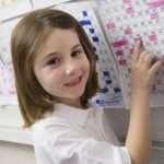 A Family Calendar Helps Avoid Confusion