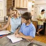 Homeowner Tips For Busy Parents