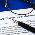 Seller Property Disclosure Statement