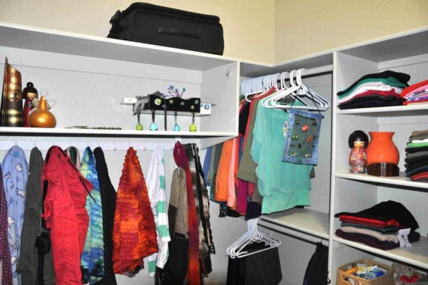 organizing home tips wouldn't be complete without hooks, hooks & more hooks