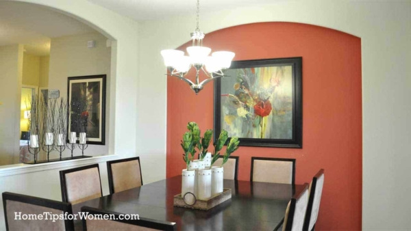 unused dining rooms can be used for many other activities when you're not having company over for dinner
