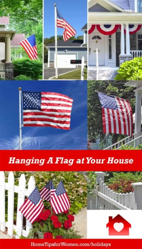 there are lots of different ways to hang a flag & we cover all of them, so check us out