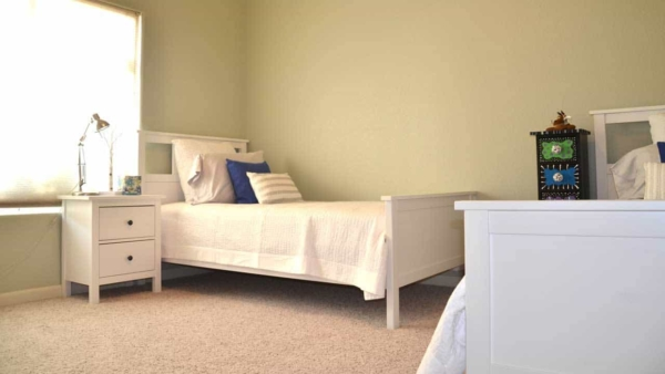 after you move furniture, your room will look & feel different