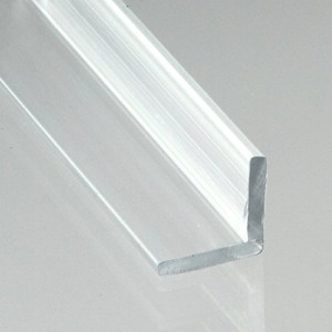 like your front door, you can install a clear plastic jamb to stop shower door leaks