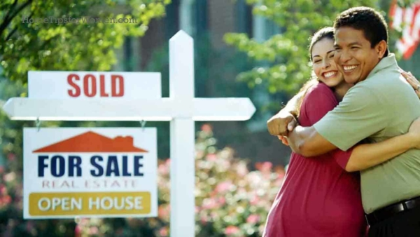 buying a first home means setting priorities