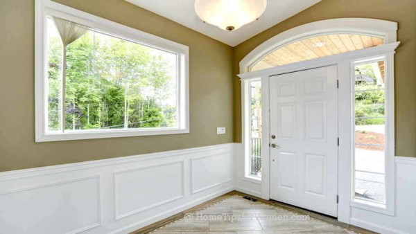 clerestory windows can be found in almost any room of the house, for added sunlight or decorative purposes