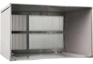 one of the types of air conditioners, the wall unit, needs to be installed inside a sleeve