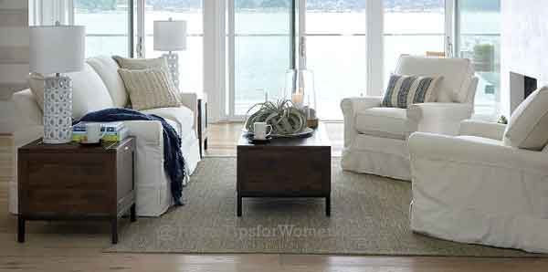 when staging a house, your home stager will pick a theme for where your home is located & your ideal buyer
