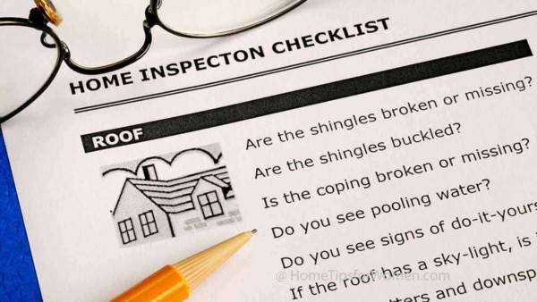 one reason you want to hire a certified home inspector is they've have an industry checklist of what to check, and the experience to understand what they're looking at
