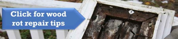 thrilled that homeowners are looking for wood rot repair tips, which made our 10 top picks of the year