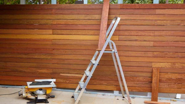 ipe wood is a green building material used for decks, fencing, outdoor furniture & more