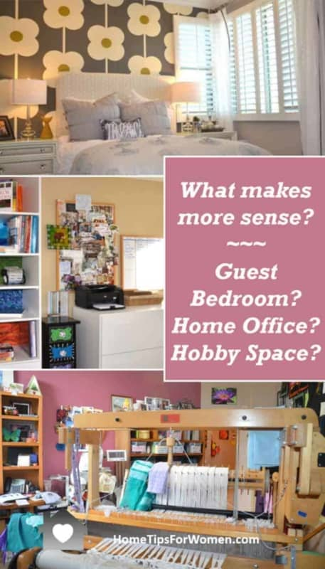 there are many spare bedroom ideas so you can enjoy that space more than an ocassional guest
