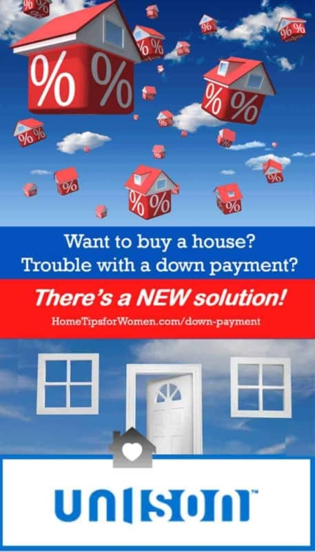 when saving a down payment takes too long, looks for creative ways to buy with 10% down