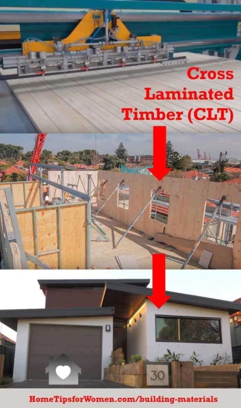 cross laminated timber is changing the way we build houses around the world, with custom homes built in the factory