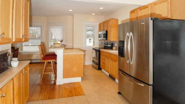 budget kitchen renovations might not include everything you want so make sure you know your priorities
