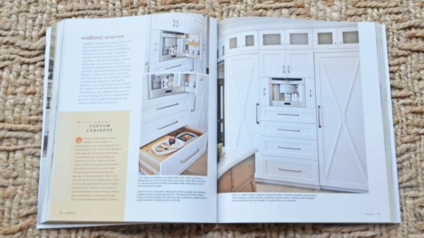 you can buy one comprehensive home remodeling book to use for multiple projects or several books for individual remodeling projects like a bathroom and deck