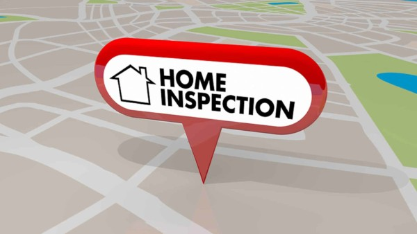 an insurance company can do random home inspections to manage it's risk as this street map shows