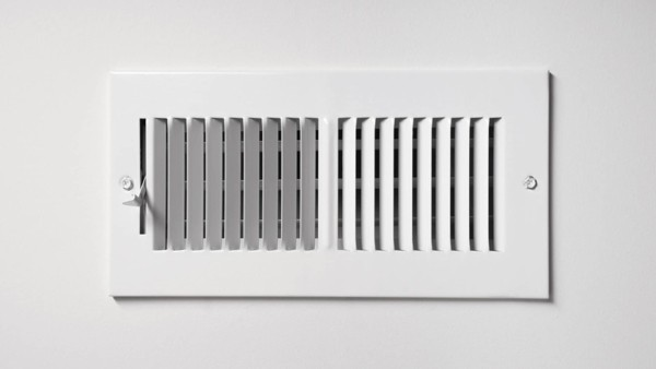 registers and grilles allow air flow & this is a register that can be opened/closed