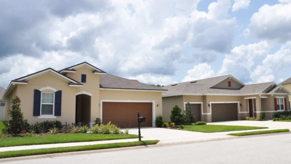 one-story houses are very popular in retirement communities but a bad appraisal might not value this
